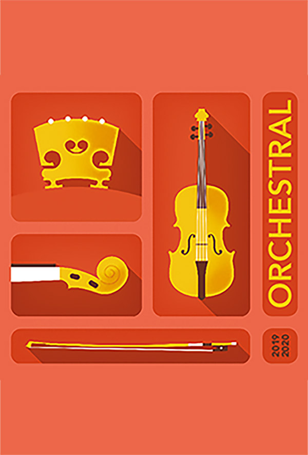 Playlist: Orchestre