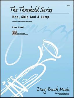 Hop, Skip And A Jump