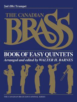 Book Of Easy Quintets