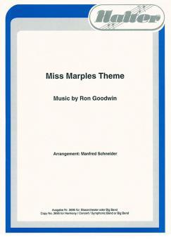 Miss Marples Theme