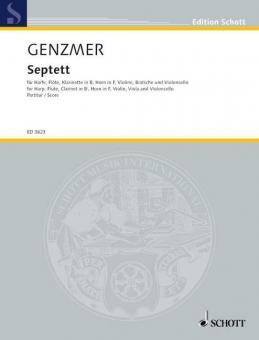 Septet GeWV 350Standard