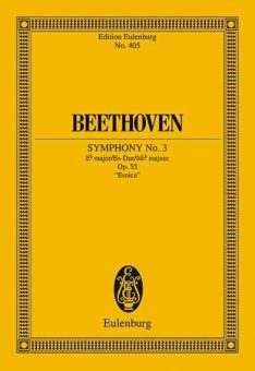 Symphonie No. 3 Mib majeur op. 56Standard