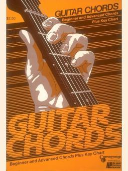 Guitar Chords Revised