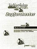 My Way - Partitur - Welterfolge für Zupforchester