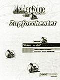 My Way - Mandola - Welterfolge für Zupforchester