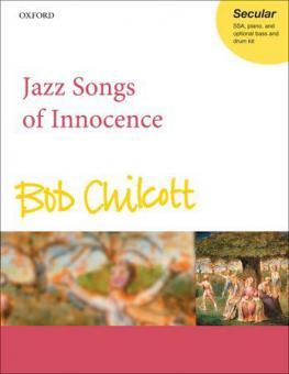 Jazz Songs Of Innocence