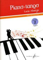 Piano-Tango Volume 2