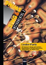 Lieder-Party Nr. 2