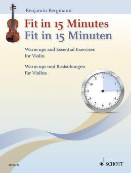 Fit in 15 MinutesStandard