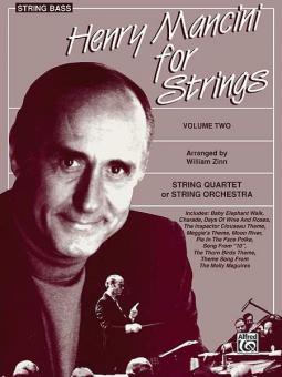 Henry Mancini for Strings Vol. 2