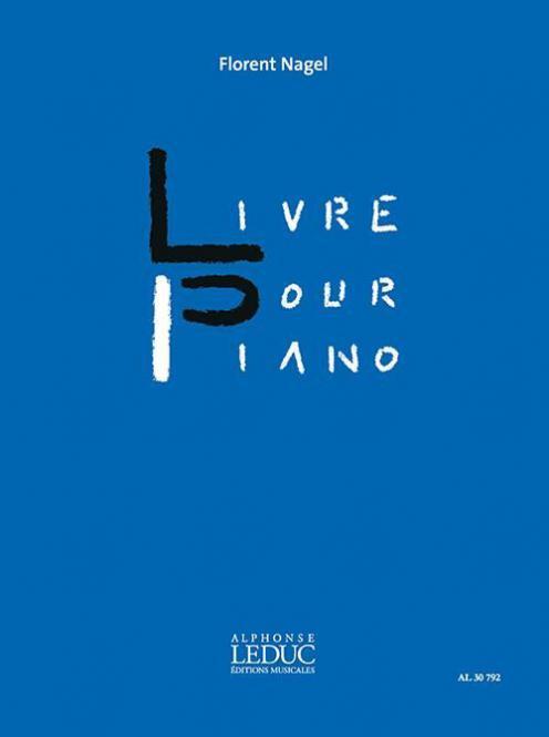 Livre pour Piano