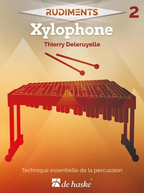 Rudiments 2 - Xylophone