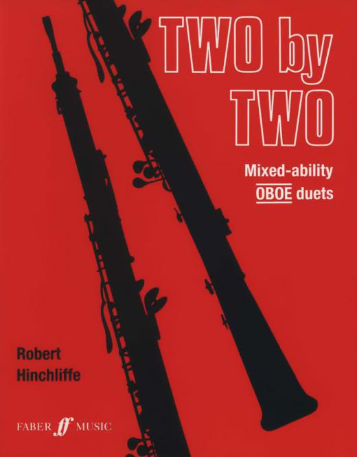 Two By Two (Oboe Duets)