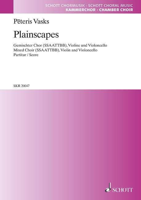 Plainscapes Standard