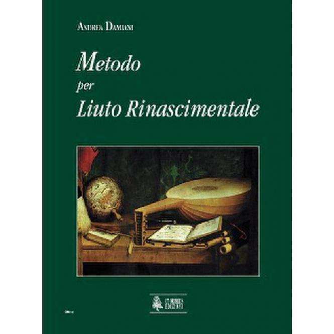 Metodo per Liuto Rinascimentale (italian version)
