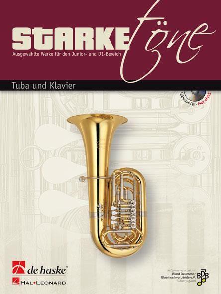 Starke Töne für Tuba & Klavier