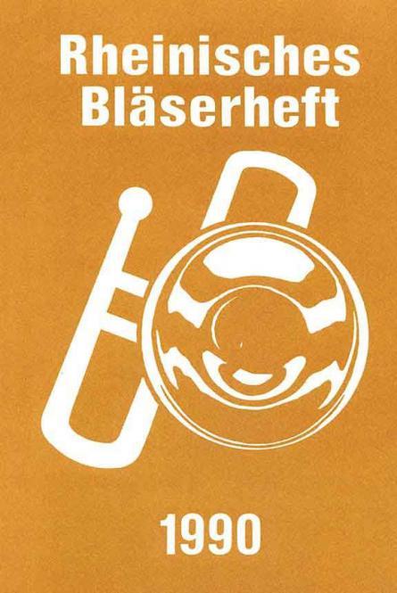 Rheinisches Bläserheft 1990
