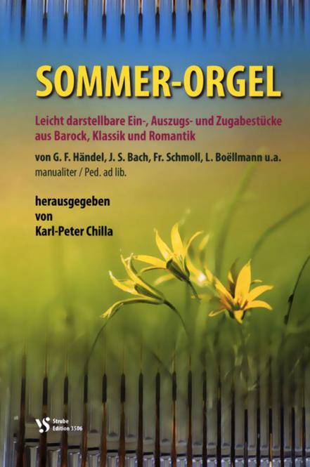Sommer-Orgel