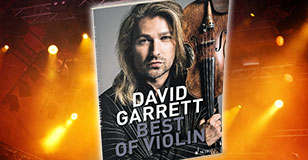 Shortlink - ED David Garrett