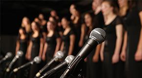 Partitions pour chœurs