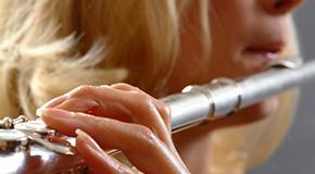 Partitions pour flûtes