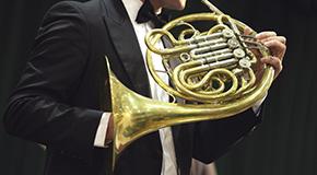 Partitions pour cor