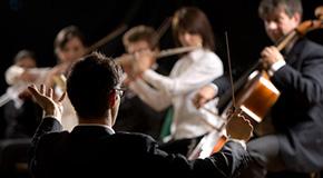 Partitions pour orchestre de chambre