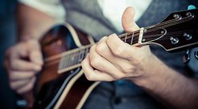 Partitions pour mandoline