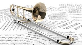 Partitions pour trombone