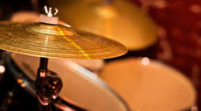Partitions pour batterie, percussions