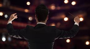 Partitions pour orchestres symphonique