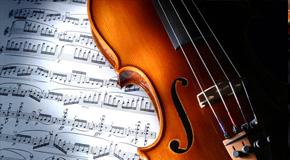 Partitions pour violons
